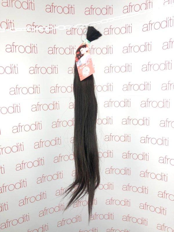 kvalitní tmave vlasy k prodlouzení