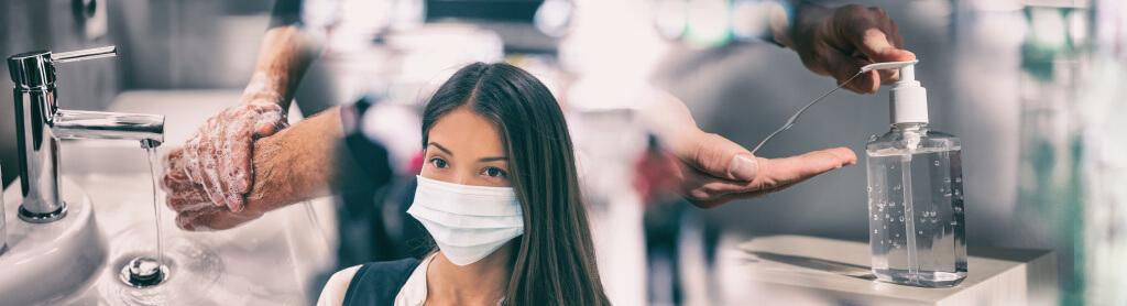 bezepecnost v kadernictvi koronavirus