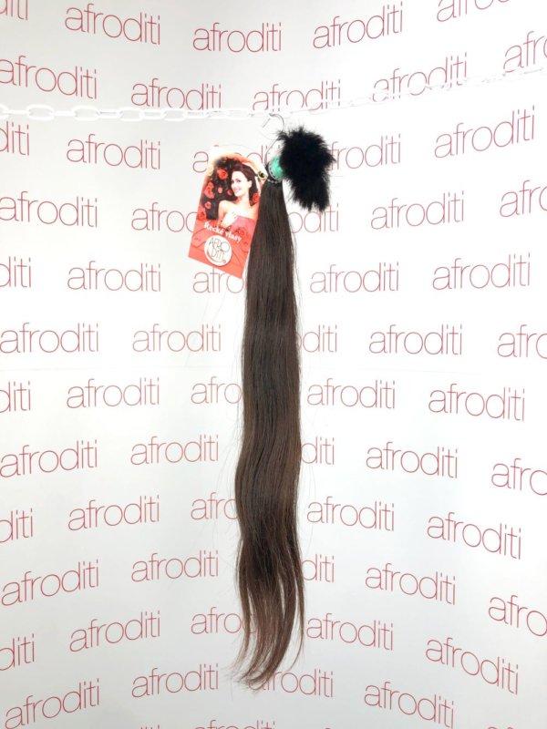 Nádherné řecké vlasy