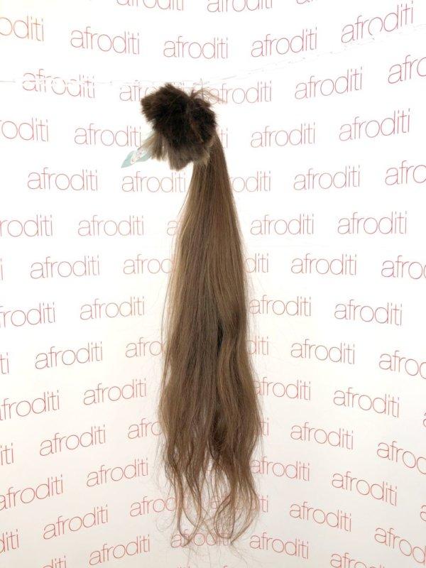 Nádherné české vlasy na prodlužování