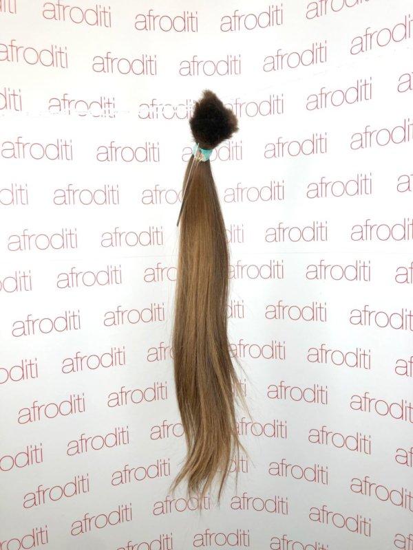 Luxusní vlasy k prodloužení českého původu