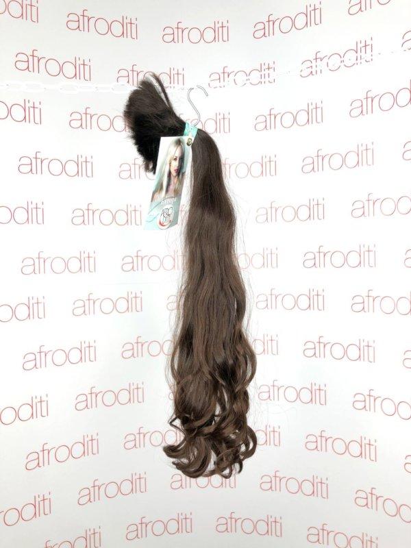 Luxusní vlnité vlasy