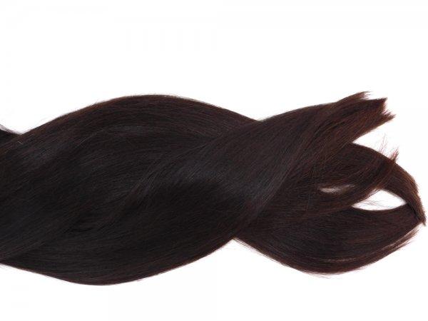 Vlasy Agapé plné v koncích