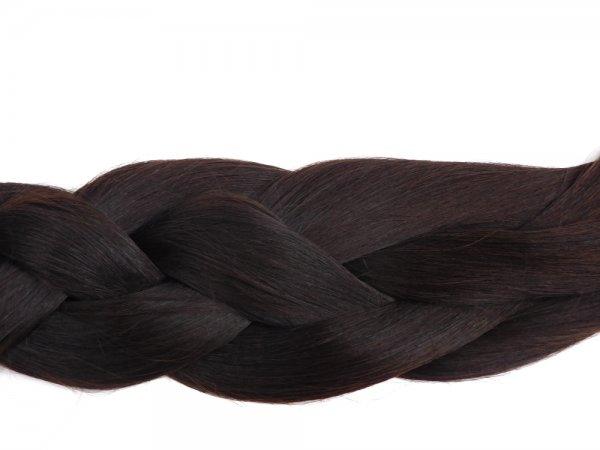 Husté vlasy Agapé