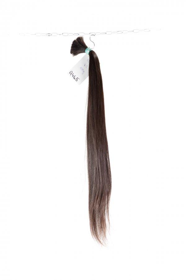 Přírodní rovné vlasy k prodloužení.