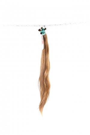 České vlasy s jemnou strukturou