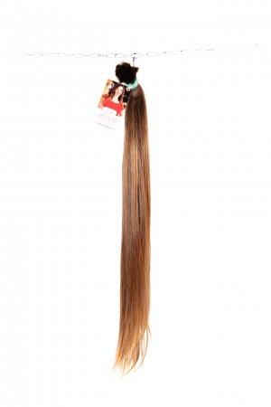Plavé vlasy na prodlužování