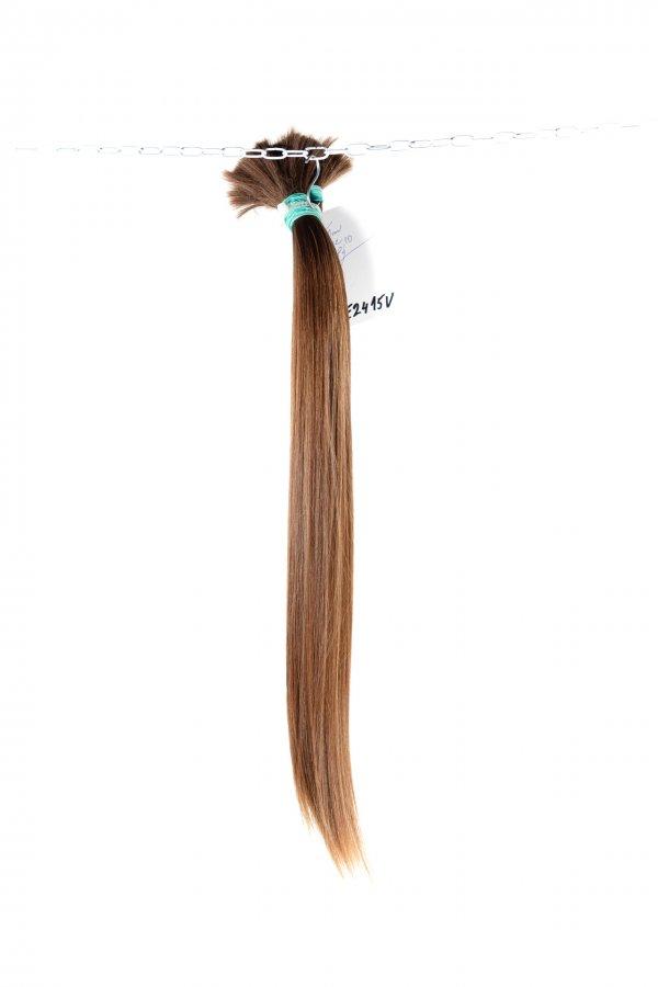 Kvalitní vlasy k prodloužení hnědé