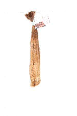 Kvalitní evropské vlasy v plavém odstínu
