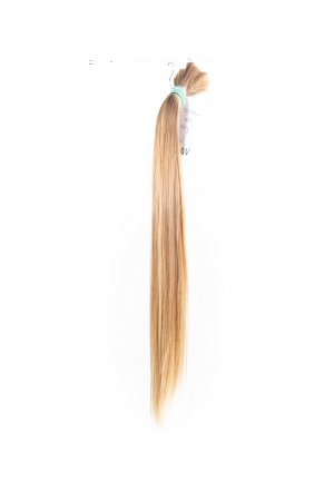 Rovné dětské vlasy k prodlužování vlasů.