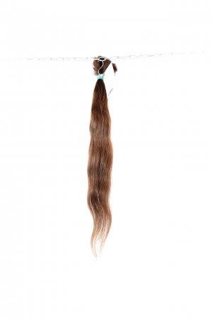 Jemné vlasy k prodloužení