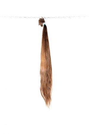 České vlasy na prodlužování vlasů