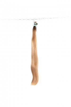 Nádherné přírodní blond vlasy