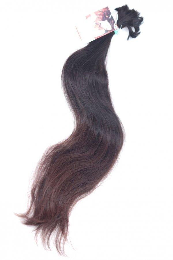 Nebarvené Řecké vlasy