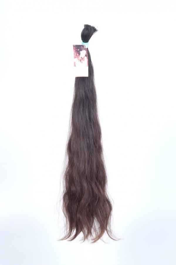 Jemná vlna Řeckých vlasů