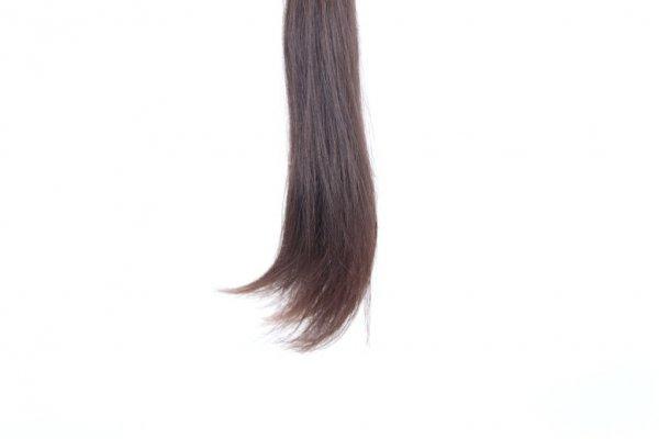 Dlouhé vlasy Řecké kategorie