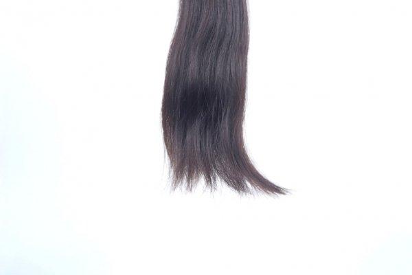 Husté konce Řeckých vlasů