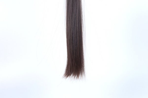 Dlouhé culíky na prodlužování vlasů