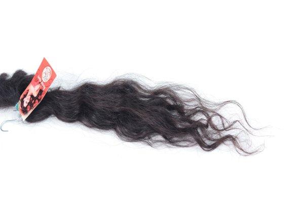 Vlasy Řecké přírodní vlna