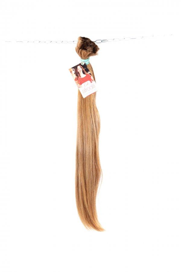 České rovné vlasy z výkupu
