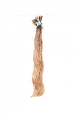Krásné husté plavé vlasy k prodloužení