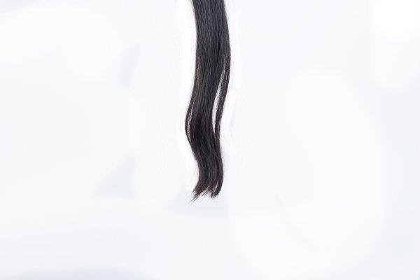 Řecké lesklé vlasy k prodlužování