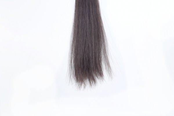 Rovné Řecké vlasy