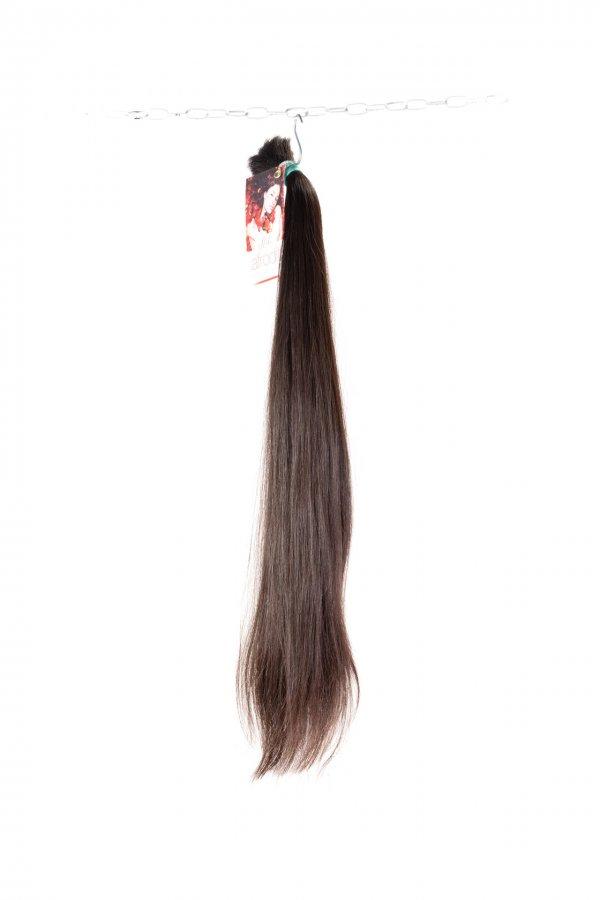 Dlouhé řecké vlasy na prodlužování vlasů