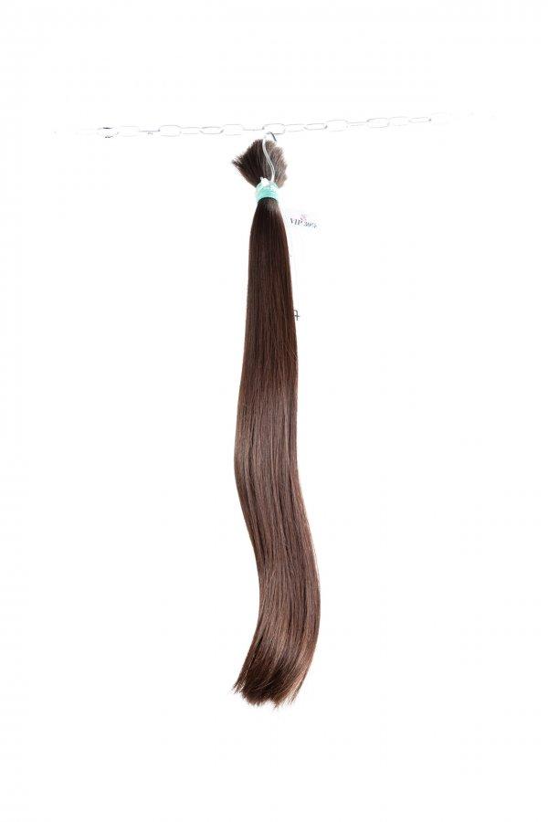 Dlouhé řecké vlasy pro prodloužení vlasů.