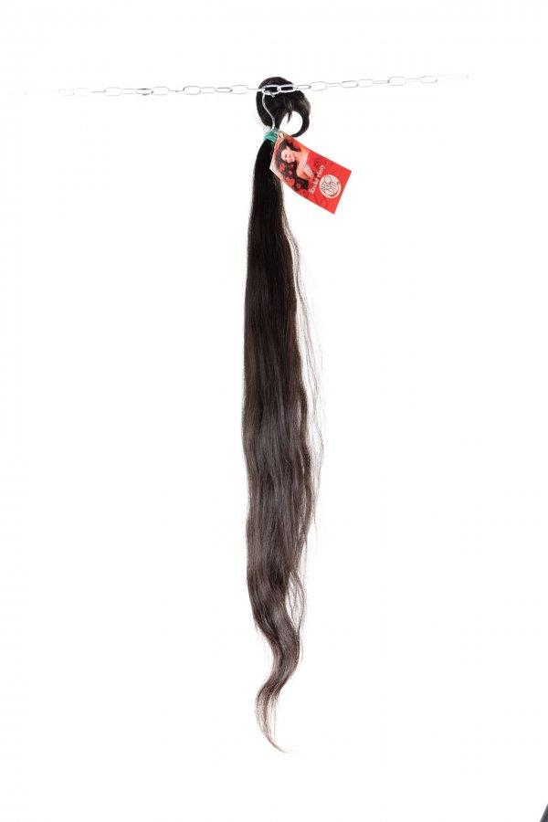 Přírodní odstíny Řeckých vlasů k prodloužení