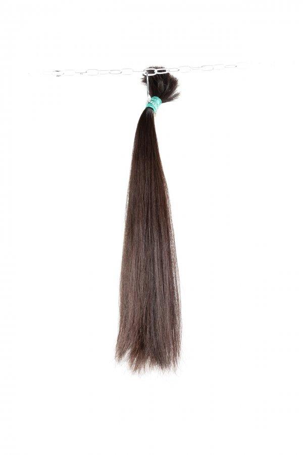 Řecké rovné vlasy na prodlužování vlasů