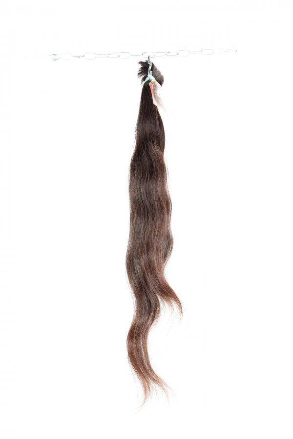 Jemná vlna řecké vlasy k prodloužení vlasů