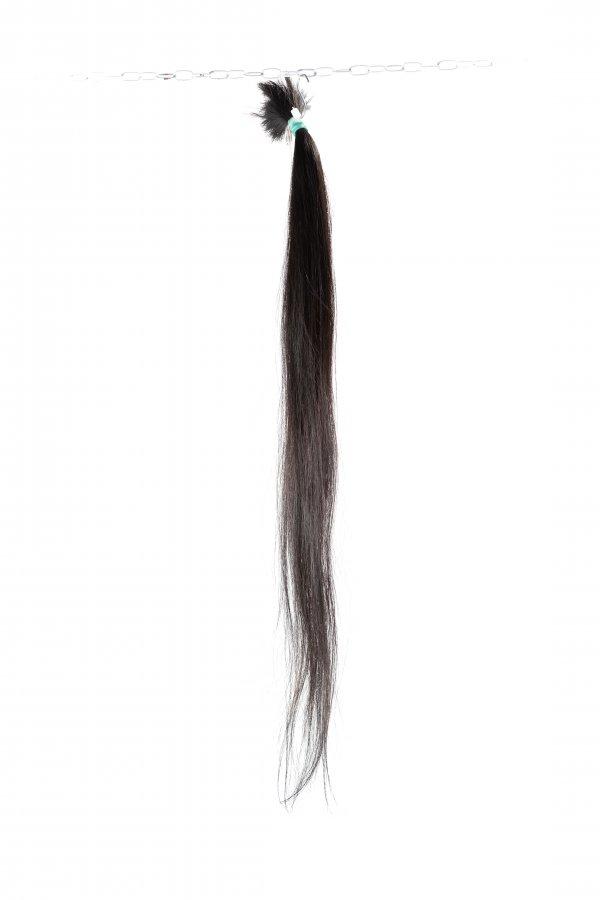 Agapé vlasy rovné v odstínu #1
