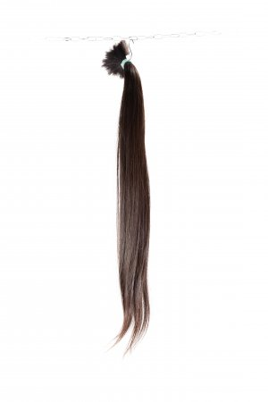 Agapé vlasy rovné v odstínu #2