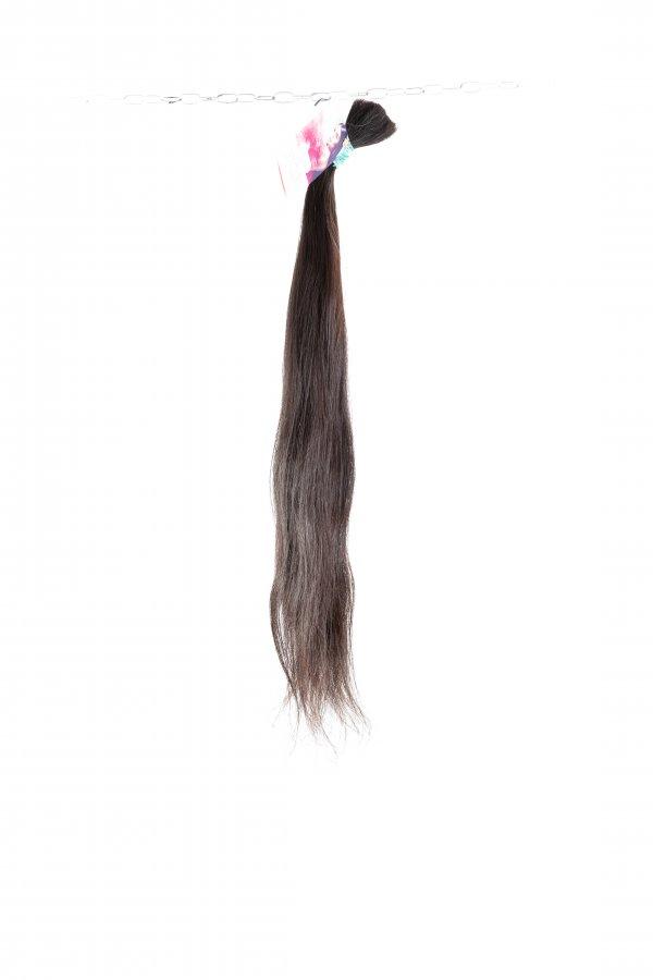 Kazašské vlasy jemná vlna v odstínu #2