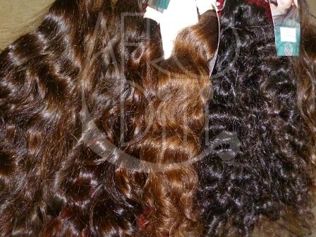 Brazilské vlasy