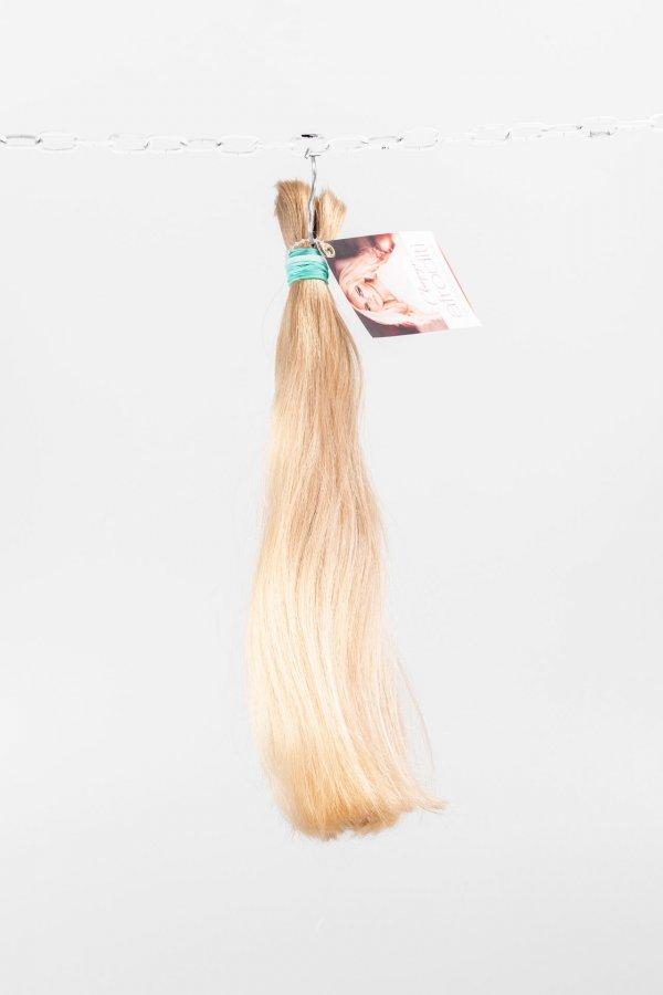 Nádherné panenské vlasy