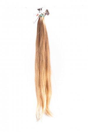 Plavé dětské vlasy