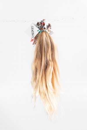 Dětské výkupové vlasy