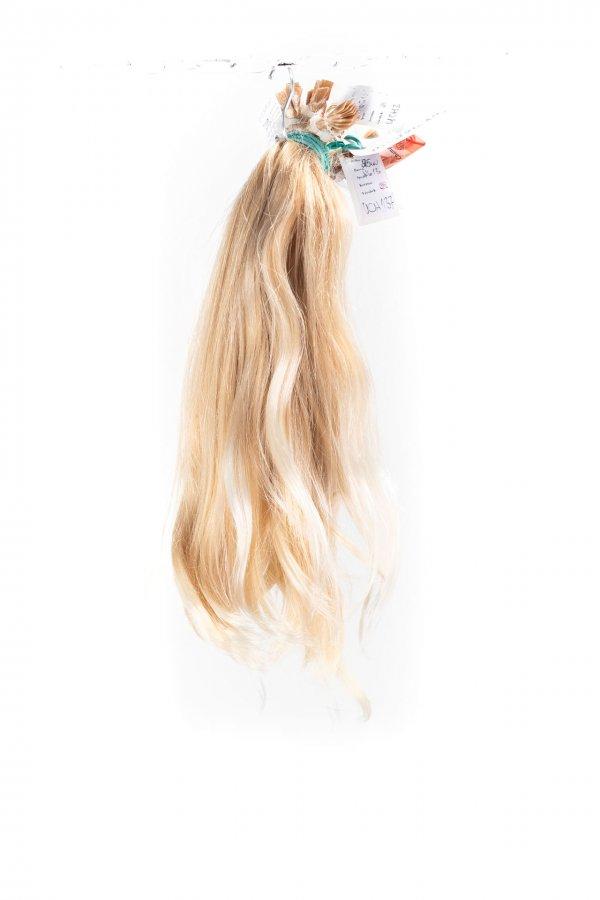Blond panenské vlasy