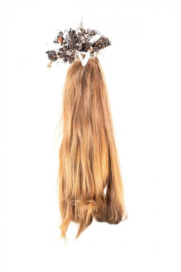Luxusní výkupové vlasy