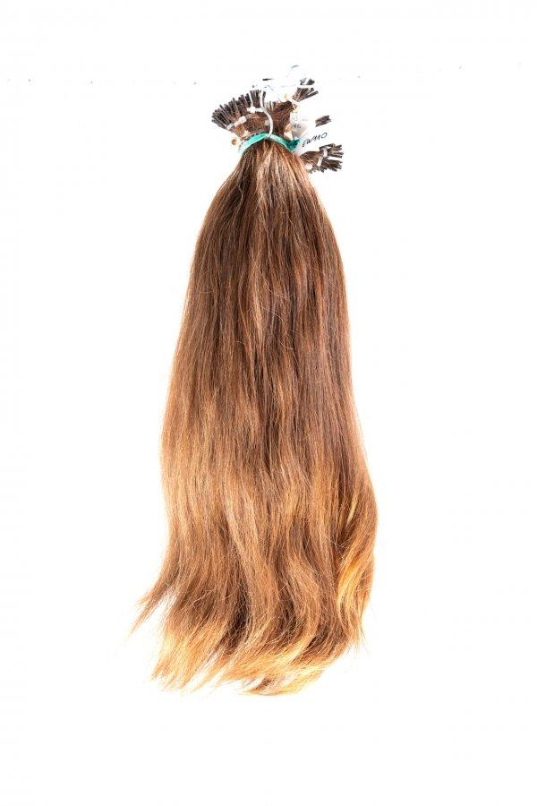 Jemné výkupové vlasy