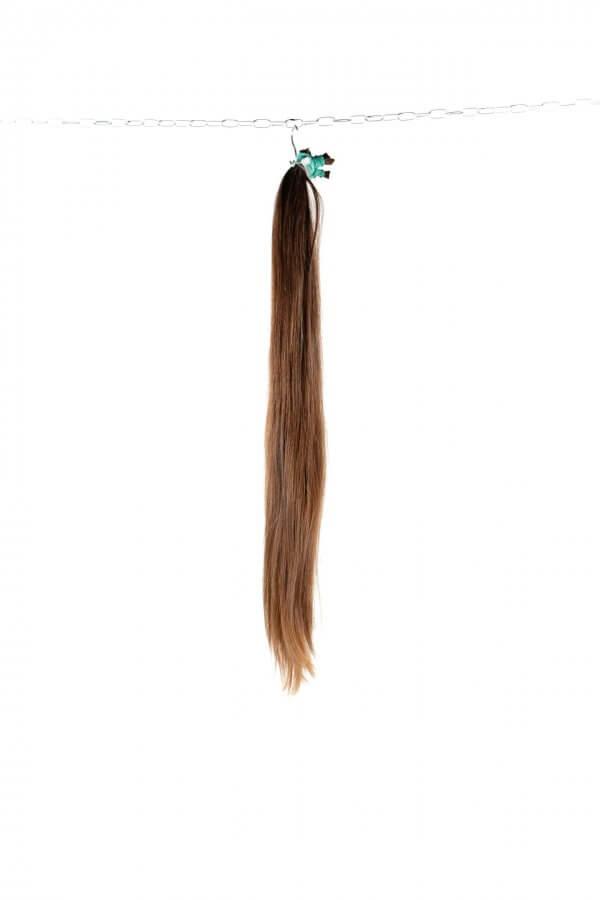 Výkupové jemné vlasy