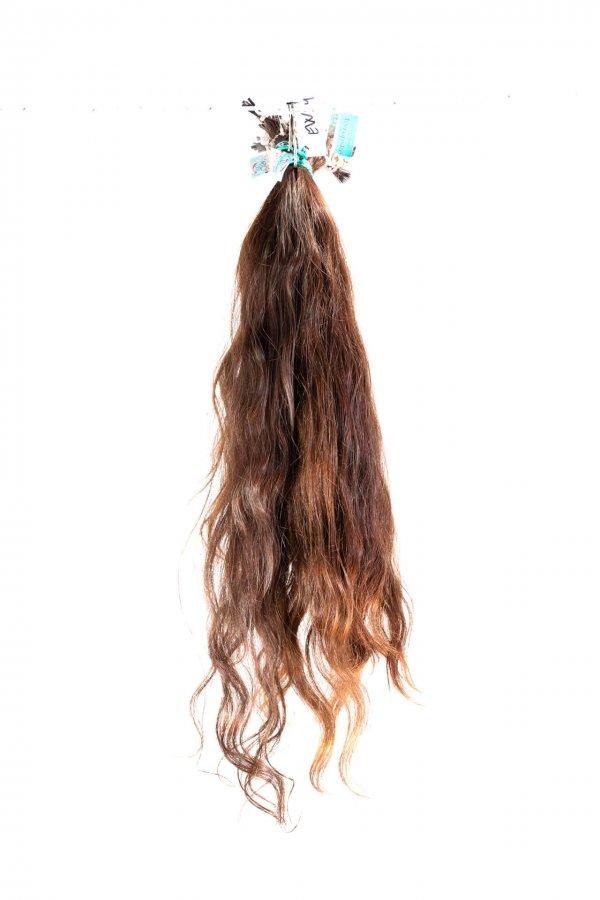 Luxusní české vlnité vlasy