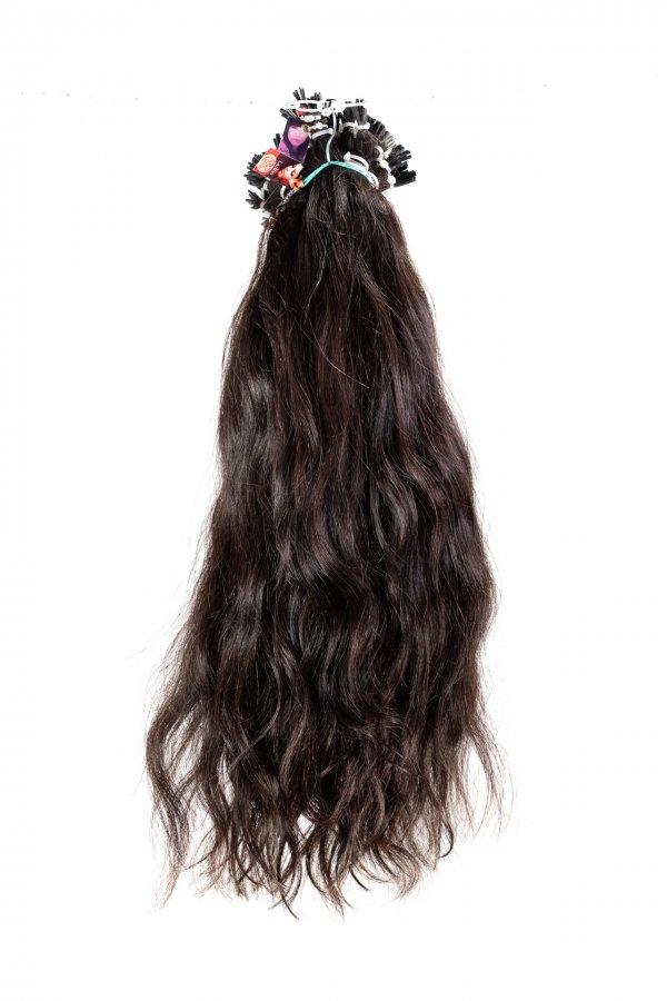 Kazašské vlasy