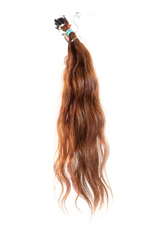 Prameny k prodlužování vlasů