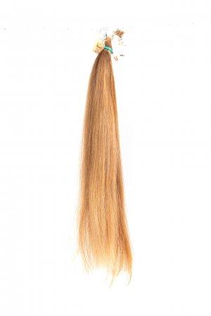 Medové vlasy k prodloužení