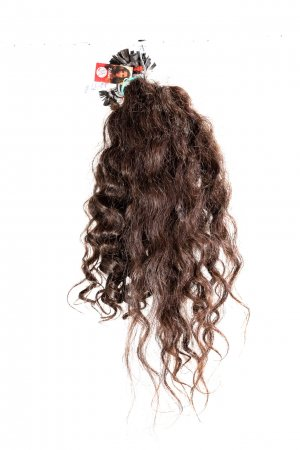 Zohar kudrnaté vlasy
