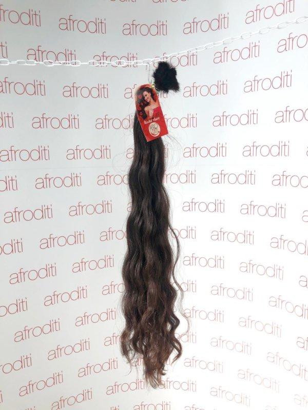 Luxusní vlnité vlasy k prodlužování