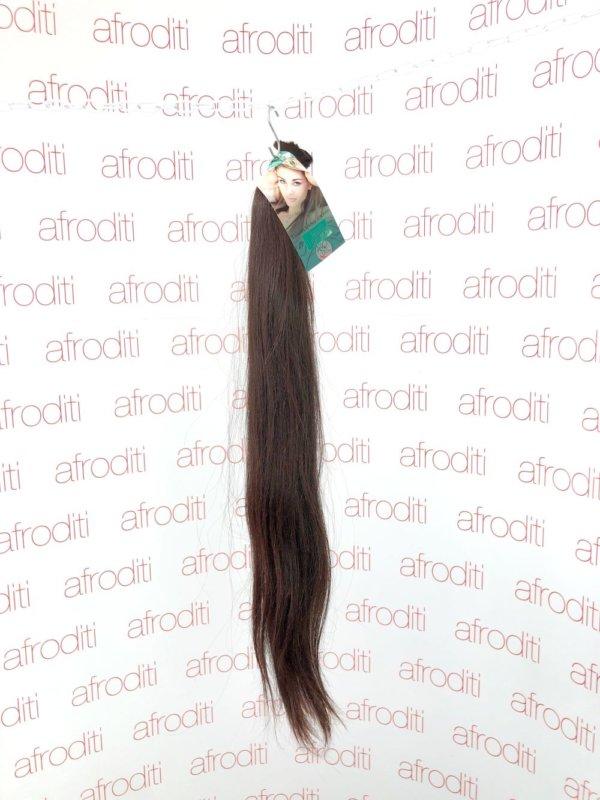 Panenské vlasy na prodlužování vlasů